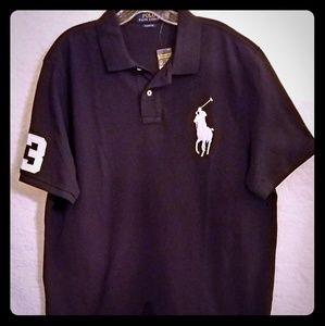 Polo Ralph Lauren*Men's Polo Shirt
